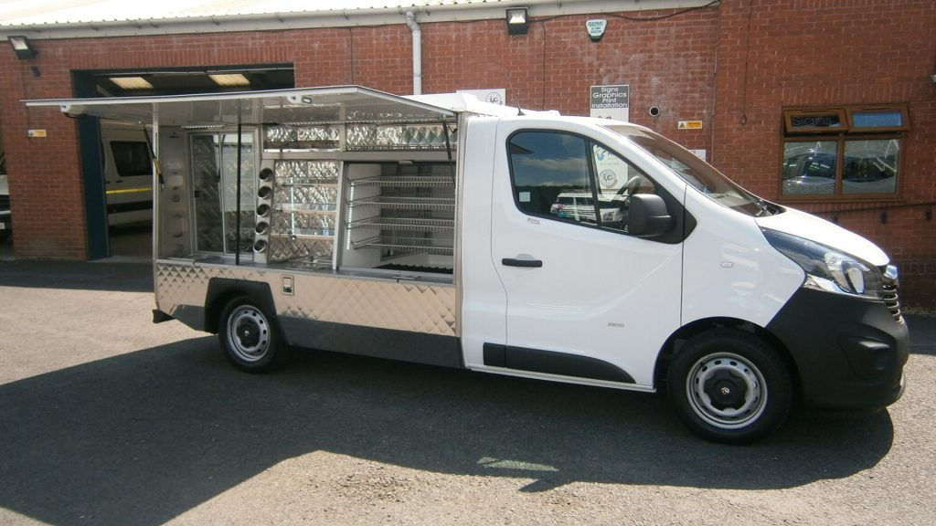 Jiffy Van Rental