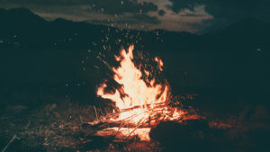 Find out about Cool Running Rental's 5 reasons they love bonfire night