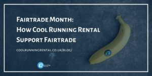 How cool running rental support Fair trade