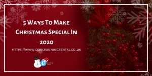 5 ideas for making christmas special in 2020